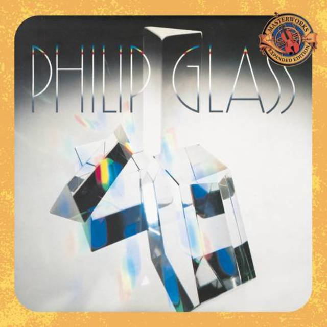 Philip glass, michael reisman philip glass ensemble glassworks.