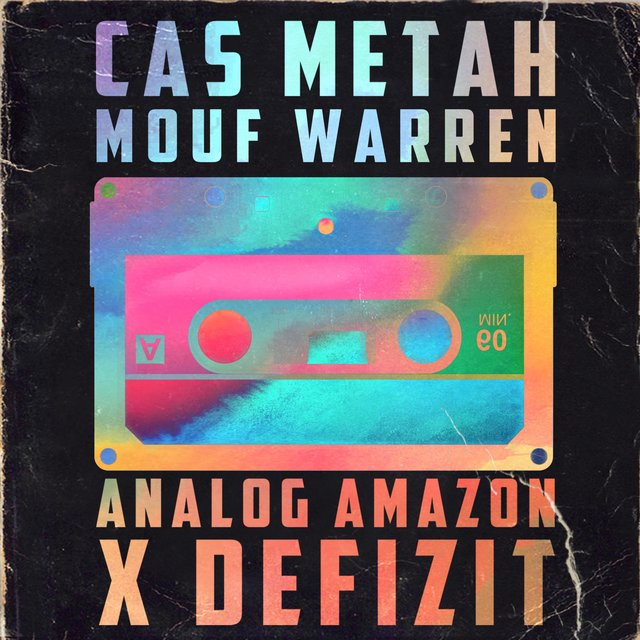 Analog Amazon X Defizit