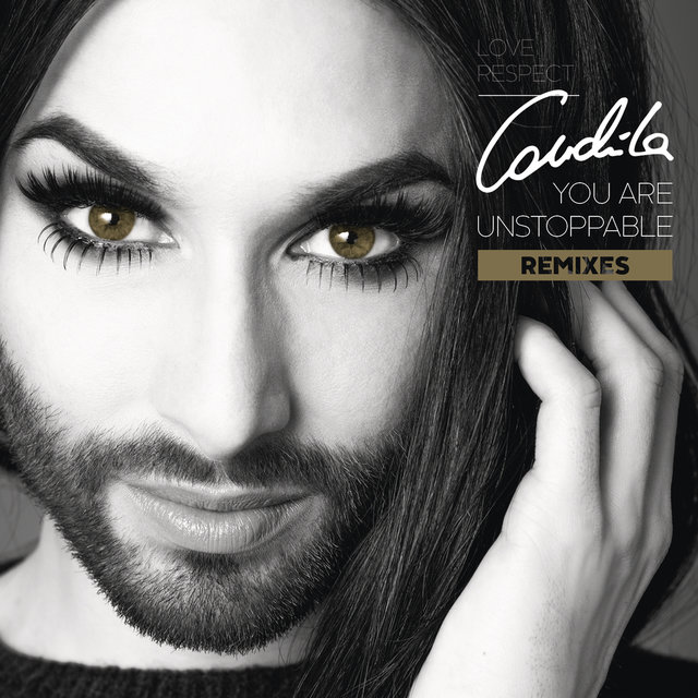 You Are Unstoppable (Remixes)