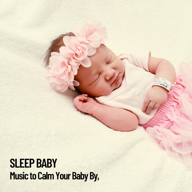 Sleep Baby: Music to Calm Your Baby By,