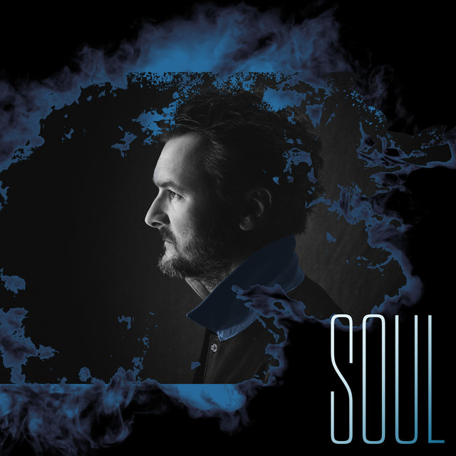 Cover art for album Soul by Eric Church