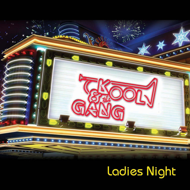 Ladies Night (Live)