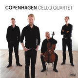Quartet in D Minor, for Four Cellos: III. Menuetto, Allegretto