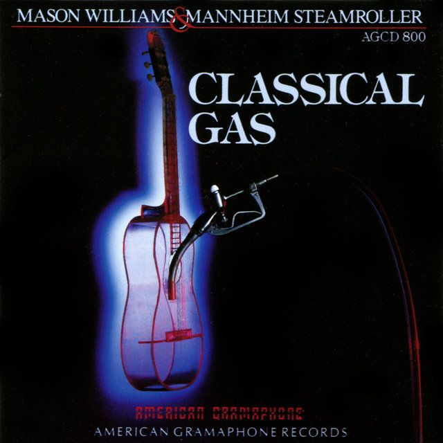 Classical Gas (Digital Only)