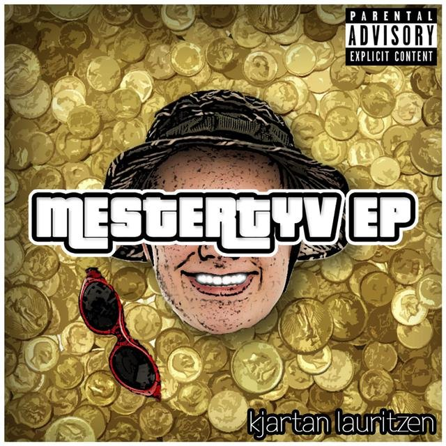 Mestertyv EP