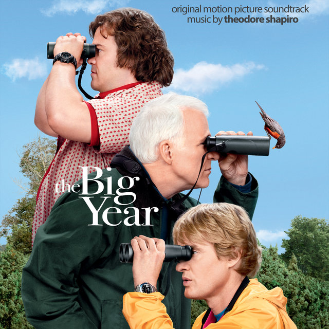 The Big Year (Original Motion Picture Soundtrack)