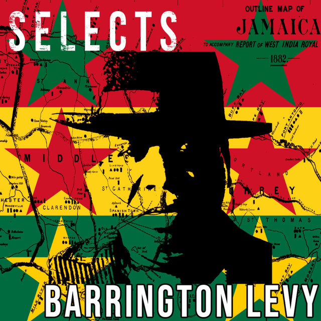 Barrington Levy Selects Reggae