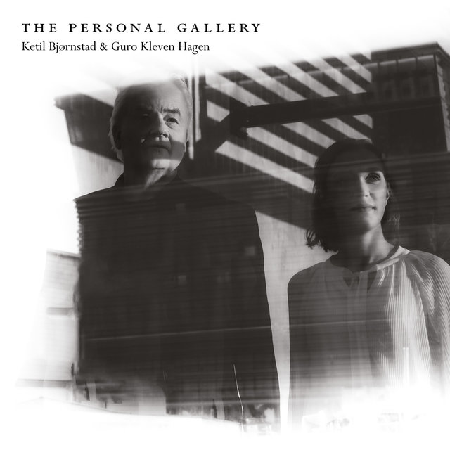 The Personal Gallery