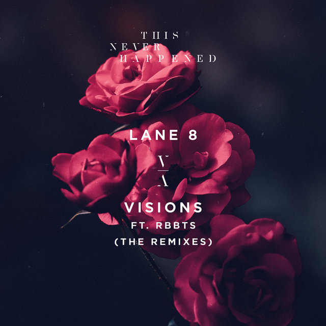 Visions (The Remixes)