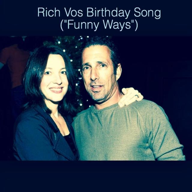 Rich Vos Birthday Song (