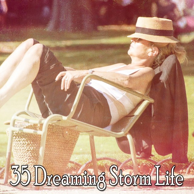 35 Dreaming Storm Life