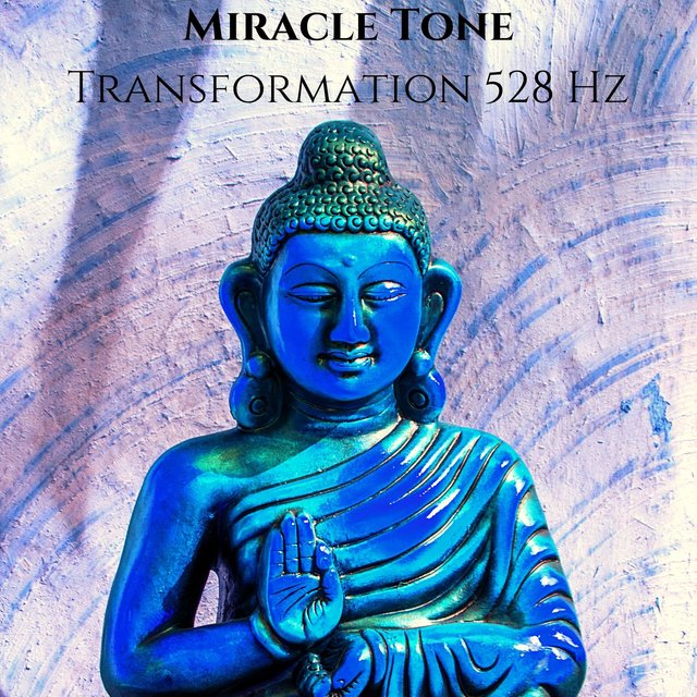 Miracle Tone Transformation 528 Hz: Positive Energy, Emotional and Spiritual Healing Meditation