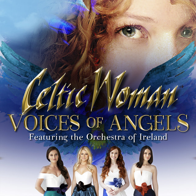 Voices of Angels (Deluxe)