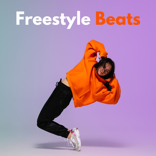Freestyle Beats: Hip Hop Background Music