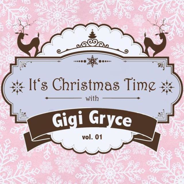 It's Christmas Time with Gigi Gryce, Vol. 01