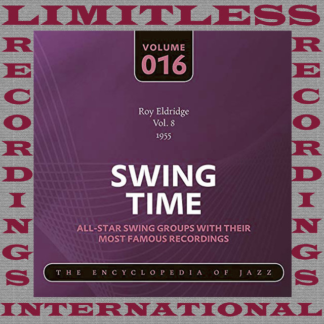 Swing Time, 1955, Vol. 8 (HQ Remastered Version)