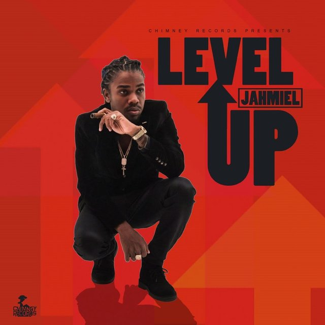 Level Up - Single