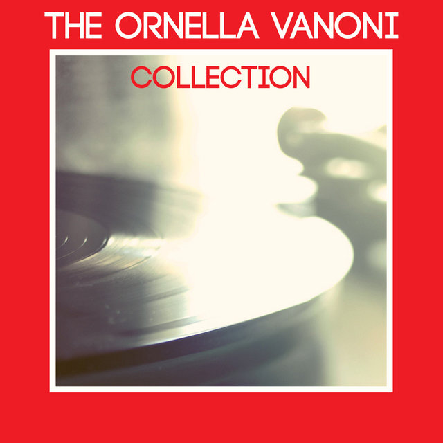 The Ornella Vanoni Collection