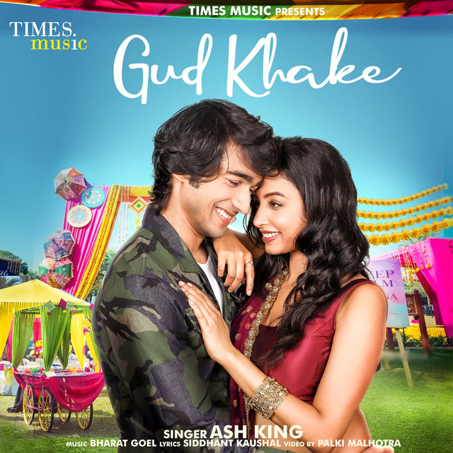 Gud Khake - Single