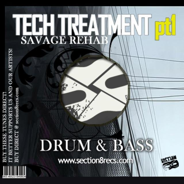 Tech Treatment EP