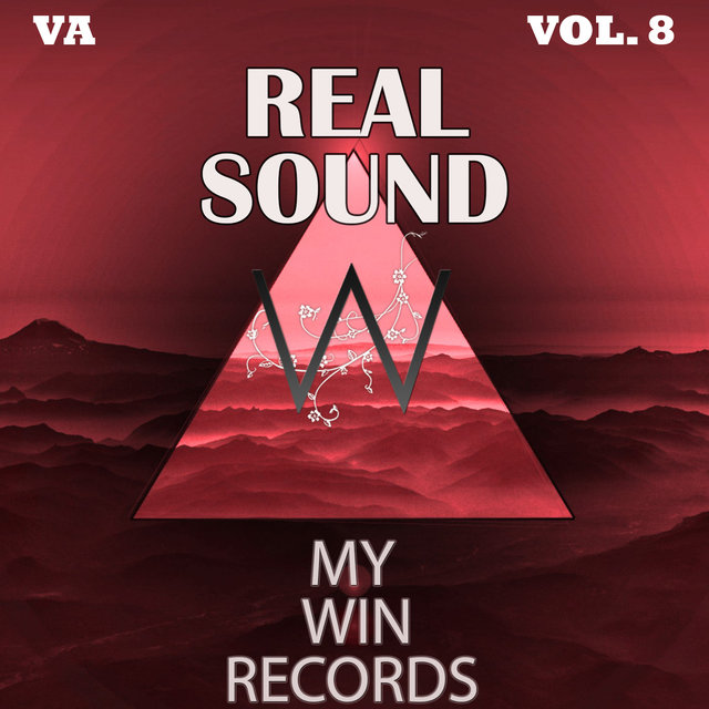 Real Sound, Vol. 8