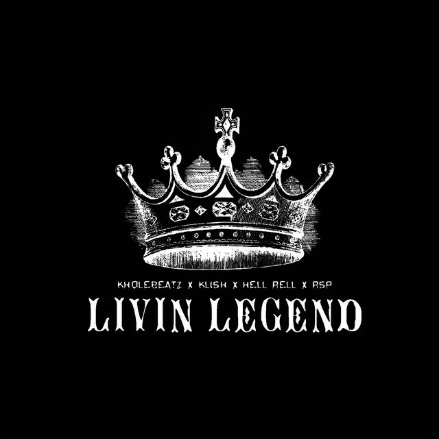 Livin Legend Feat. Klish, Hell Rell & Rsp