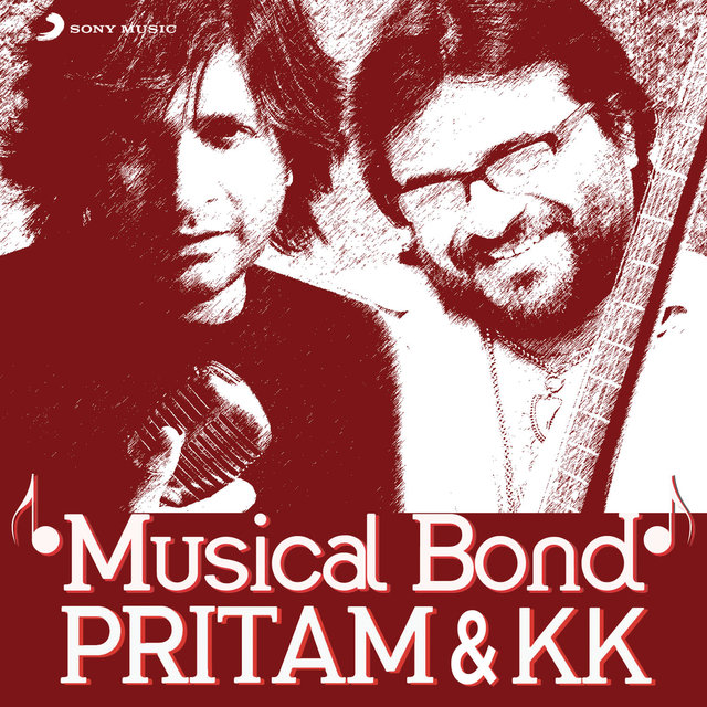 Musical Bond: Pritam & KK