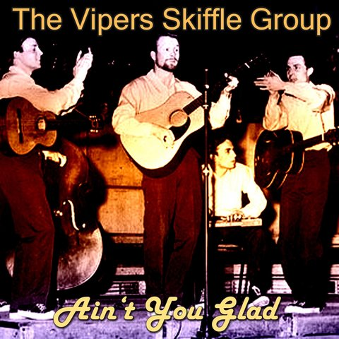 The Vipers Skiffle Group