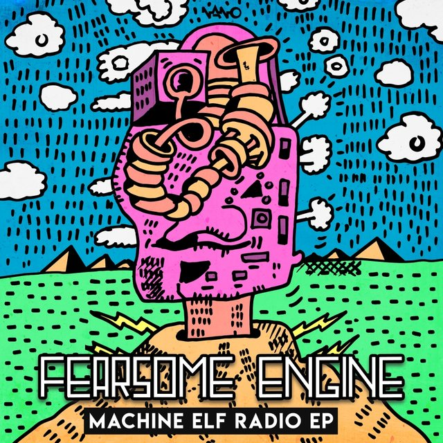 Machine Elf Radio
