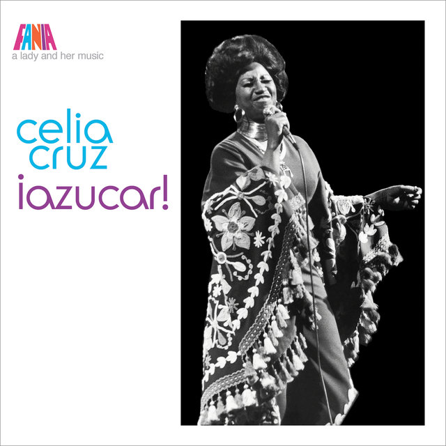 A Lady And Her Music: ¡Azucar!