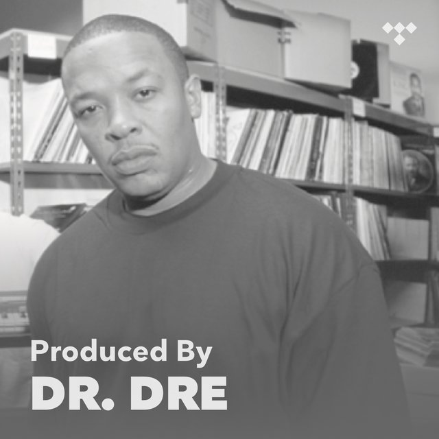 Produced By: Dr. Dre