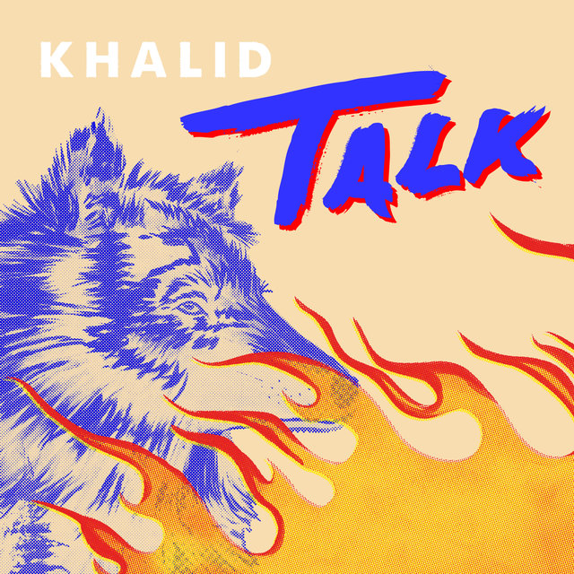 Talk (feat. Disclosure)