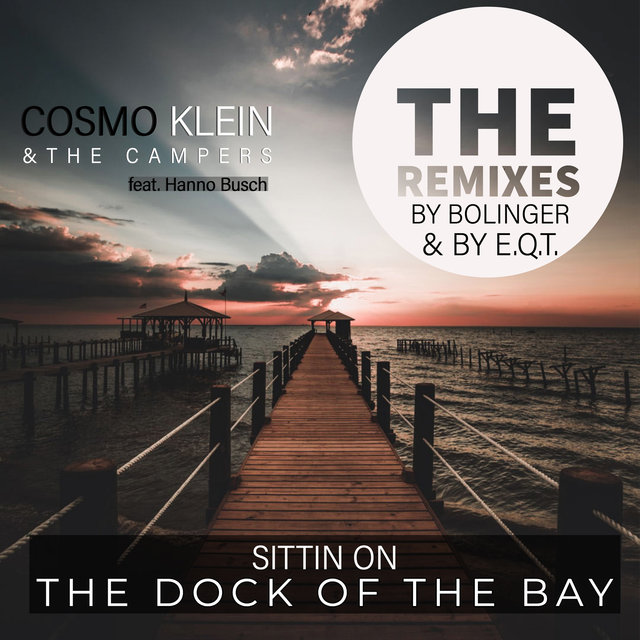 Sittin on the Dock of the Bay (Remixes)