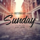 Sunday (feat. Vita Levina) [Radio Edit]
