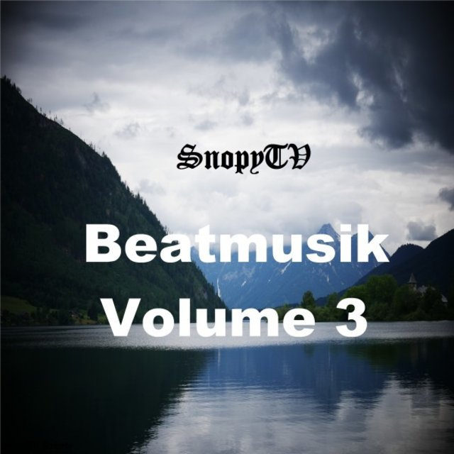Beatmusik, Vol. 3