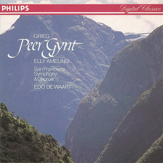 Grieg: Peer Gynt (Incidental Music)
