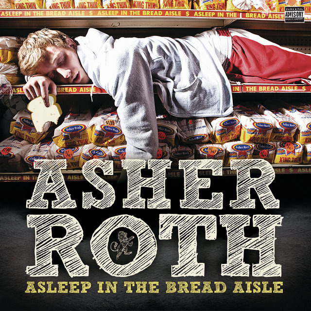 Asleep In The Bread Aisle (UK Version)