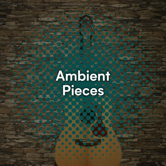 Romantic Flamenco Ambient Pieces