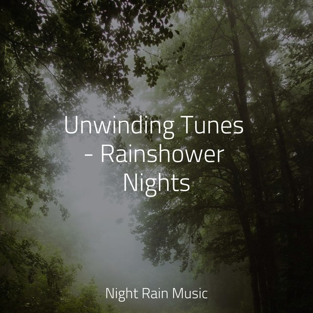 Unwinding Tunes - Rainshower Nights
