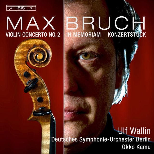 Bruch: Works for Violin & Orchestra