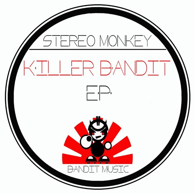 Killer Bandit EP