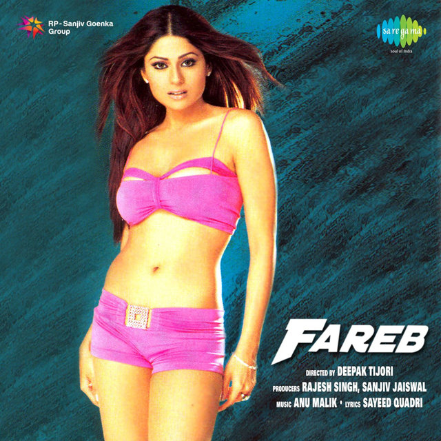 Fareb (Original Motion Picture Soundtrack)