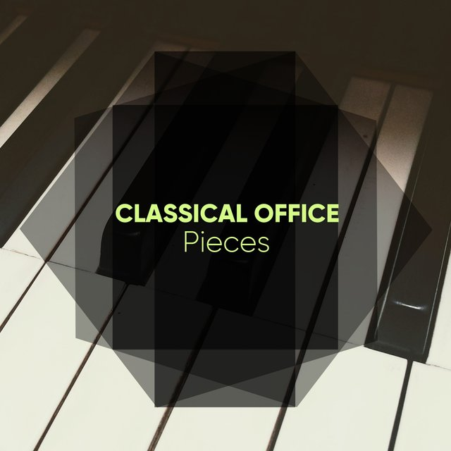 Classical Office Piano Pieces