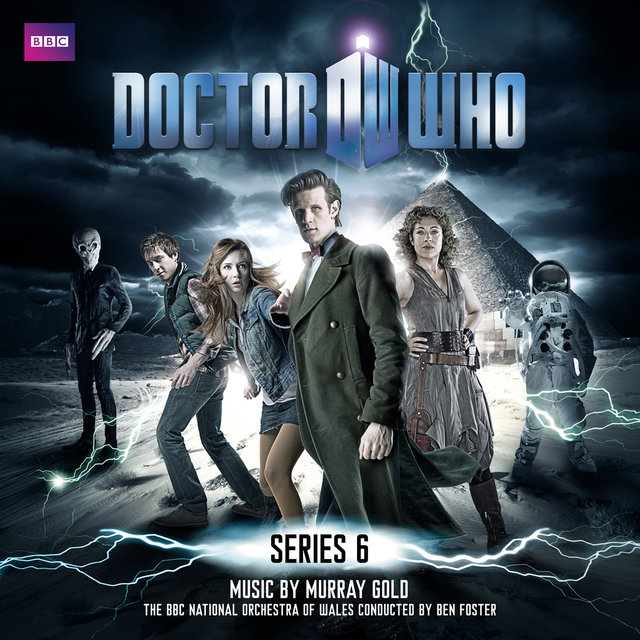 Doctor Who: Series 6 (Original Television Soundtrack)