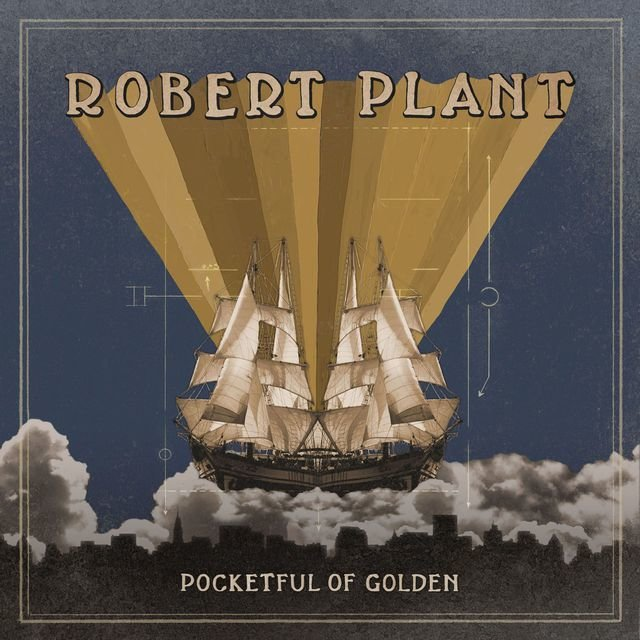 Pocketful of Golden
