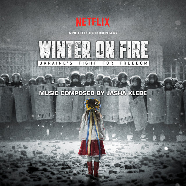 Winter on Fire (Original Motion Picture Soundtrack)