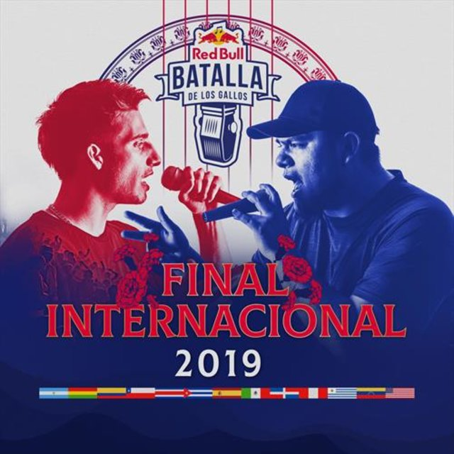 Final Internacional España 2019 (Live)
