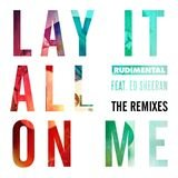 Lay It All on Me (feat. Ed Sheeran) [Eats Everything Remix]