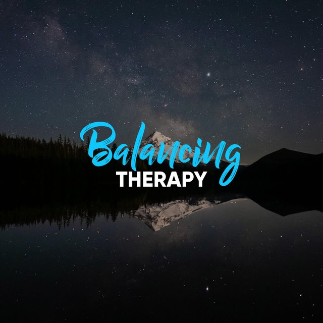 # 1 Album: Balancing Therapy