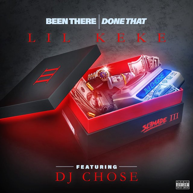 Been There Done That (feat. DJ Chose)